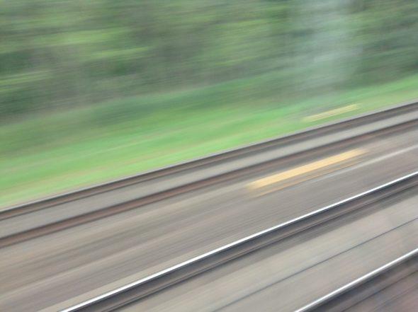 Kein schöner Zug: DB-Komfort bleibt auf der Strecke