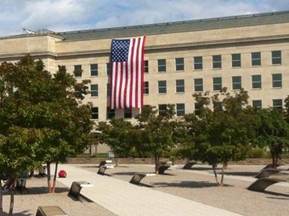Pentagon at 9/11