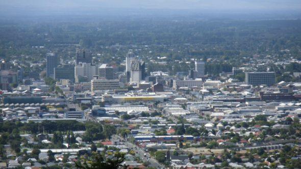 Christchurch lebt weiter