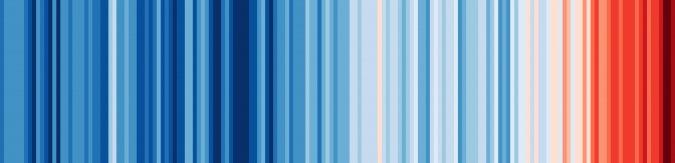 Klimawandel als Kunst