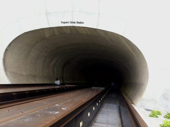 Underground – die Morlocks lassen grüßen